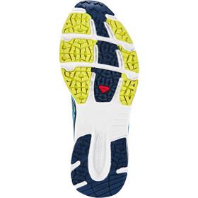 Salomon X-Tour 2 Zapatillas Trailrunning Mujer, azul